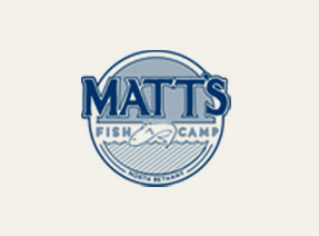 matts fish camp