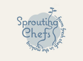 sprouting chefs